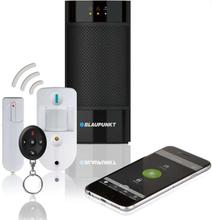 Blaupunkt Q3200 radioalarm sett med kamera