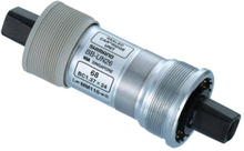 Shimano BB-UN26 Vevlager Fyrkantsaxel, BSA (73 x 123mm)