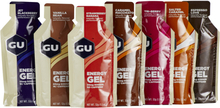 GU Energy Gel Test Package 7x32g Different Flavours 2020 Gels & Smoothies