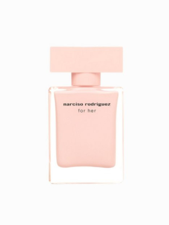 Parfyme - Transparent Narciso Rodriguez For Her Edp 30 ml