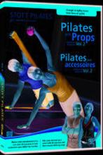 Stott Pilates -Pilates with Props Maximum resistance Vol. 2 -DVD