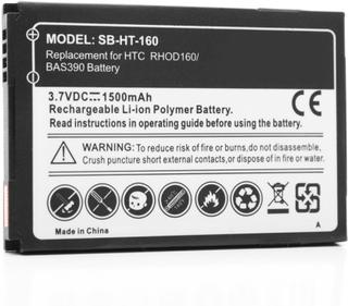 Ersättningsbatteri BA S390