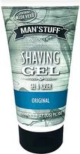 Man'Stuff Shaving Gel 150 ml