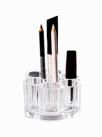 Cosmetic Organizer Brush Holder
