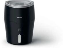 Philips Hu4813/10 Luftfukter - Svart