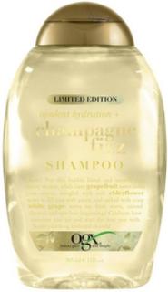 OGX Champagne Fizz Shampoo 385 ml