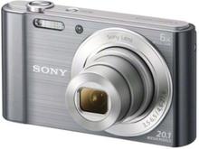 Cyber-shot DSC-W810 - Silver