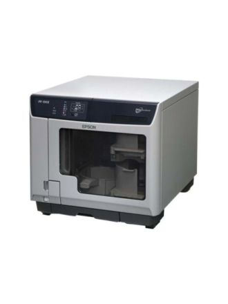 Discproducer PP-100IIBD - Bluray-ROM (Læser) - USB 3.0 -