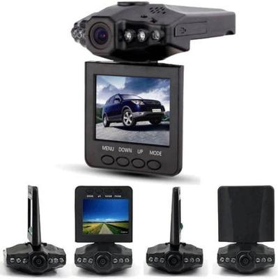 Bilkamera - selfiekamera