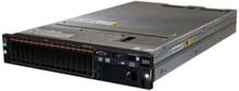 System x3650 M4 7915 - Xeon E5-2620V2 2.