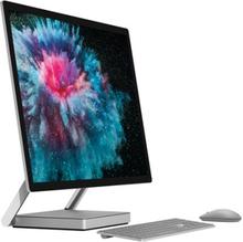 Microsoft Surface Studio 2 Til Virksomheder Core I7 32gb 1024gb Ssd