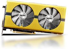Sapphire Radeon RX 590 8GB Gold Limited Edition