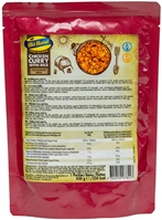 Blå Band Chicken Curry Rice