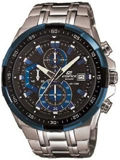 Casio - Casio EFR-539D-1A2VUEF watch - klocka bygga pengar man
