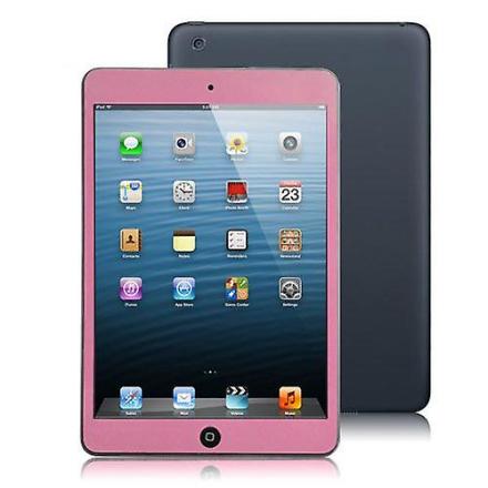 J&S Supply Skjermen protector Apple iPad Mini farge
