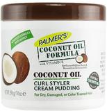 Palmers kokosolja formeln kokosolja Curl Styler gr