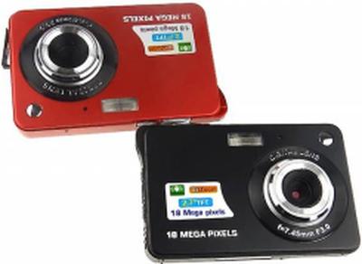 Digital kamera Deluxe