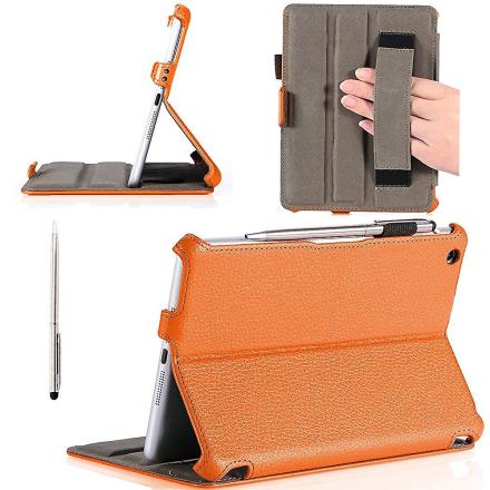 i-Blason-Eple nye iPad Mini netthinnen Display Smart dekke Slim Fol...