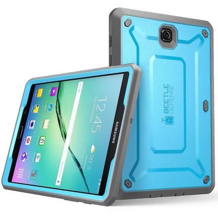 Supcase, Galaxy Tab S2 8.0 tilfellet Unicorn Beetle Pro, robust Hyb...