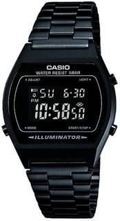 CASIO Klocka Casio B640WB-1BEF - blandat