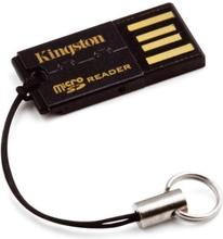Kingston USB microSD Reader G2 FCR-MRG2