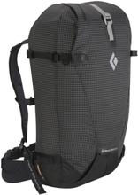 Black Diamond Cirque 35 Backpack black S/M 2020 Skidryggsäckar