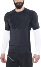 EVOC Enduro Shirt black S 2020 Bryst- og Ryggbeskyttere