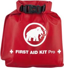 Mammut Pro Førstehjælp, poppy 2020 Rejseapotek