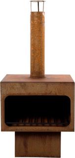 RedFire pejs Jersey XL stål rust 81077