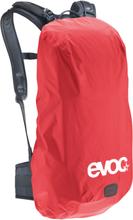 EVOC Raincover Sleeve 25-45l red 2018 Ryggsäckar Tillbehör