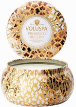 Voluspa Prosecco Bellini 2-Wick Maison Candle
