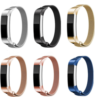 Fitbit alta hr milanese band