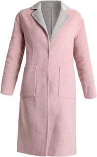 Topshop Frakker / klassisk frakker pink