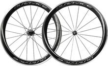 Shimano Dura Ace R9100 C60 Hjulset Svart, Clincher, 16/21, Shim 10/11