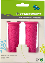 Merida Kids Handtag Rosa, Par, 82mm
