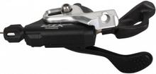 Shimano XTR M980 I-Spec Venstre Girspak Sort/Sølv, 2/3-delt, I-Spec B