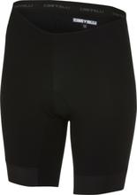 Castelli Core 2 Tri Shorts Svarta, Lycra, Utan vaddering