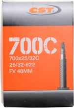 CST 25/32- 622 FV Slang Butyl, 700 x 25/32C 48 mm presta ventil