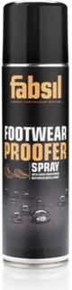 Grangers Fabsil Sko Impregneringsspray 200 ml, Konsentrert impregnering for sko