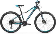 "Kross Lea 7.0 Dam Mountainbike 27gir, 27.5""/29"