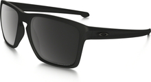 Oakley Sliver XL Prizm Glasögon Matt Black/Prizm Black Polarized