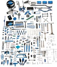 Park Tool BMK-254 Verktygsset Det ultimata verktygsSadelt!