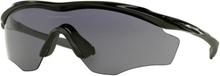Oakley M2 Frame XL Glasögon Polished Black/Grey
