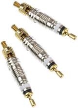 Tufo ventilkärna till prestaventil Silver, 1 st