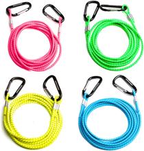 Swimrunners Support Pull Belt 3 m Cord Elastiskt och 3 meter lång
