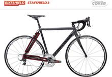 Sportscover Bikeshield Stayshield 3 Transparent, 3 biter