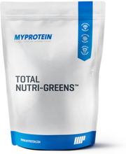 Total Nutri Greens Plus ™ - 660g - Unflavoured