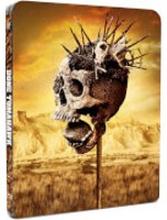 Bone Tomahawk - Zavvi exklusives Limited Edition Steelbook