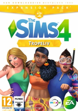The Sims 4 - Tropeliv (DK) (CIAB)