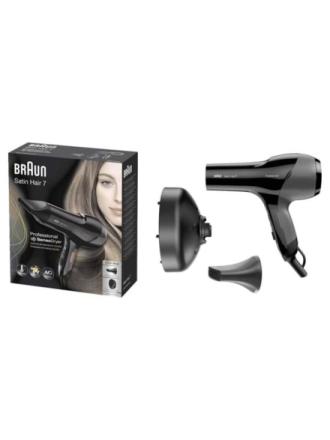 Hiustenkuivaaja Satin Hair 7 HD785 - 2000 W